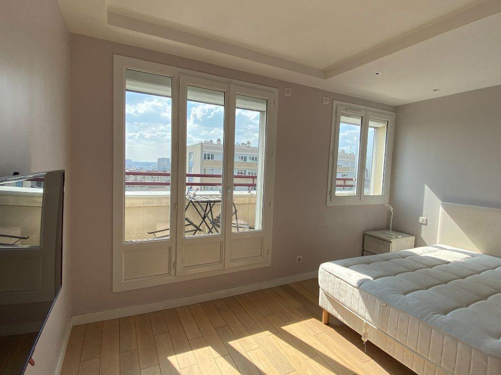Appartement à louer 2 56m2 à Paris 12 vignette-3