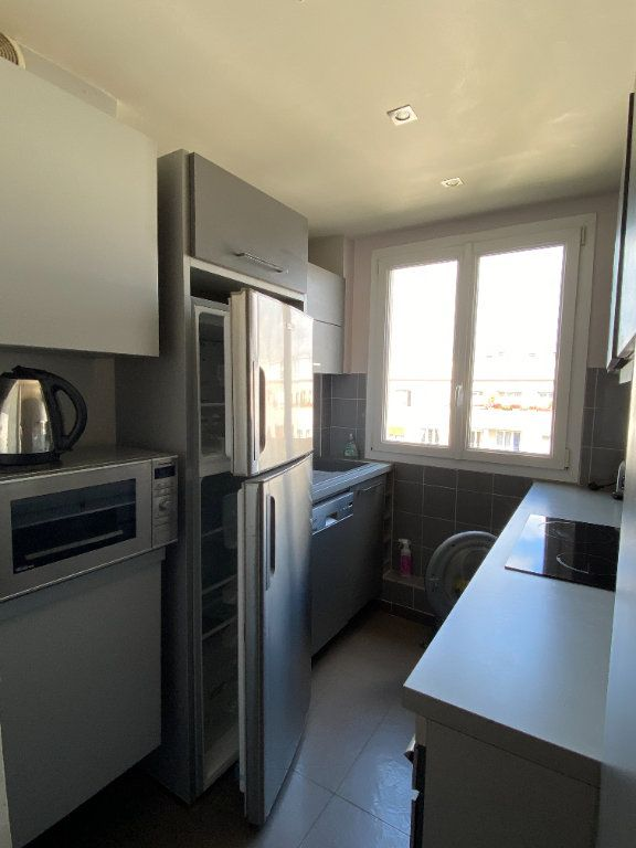 Appartement à louer 2 56m2 à Paris 12 vignette-5