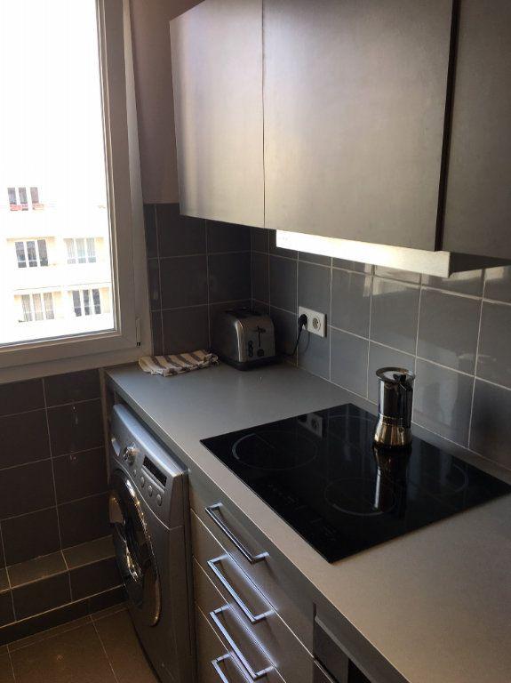 Appartement à louer 2 56m2 à Paris 12 vignette-6