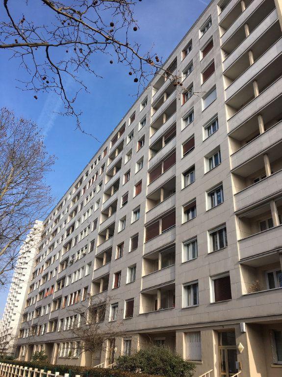 Appartement à louer 2 56m2 à Paris 12 vignette-10