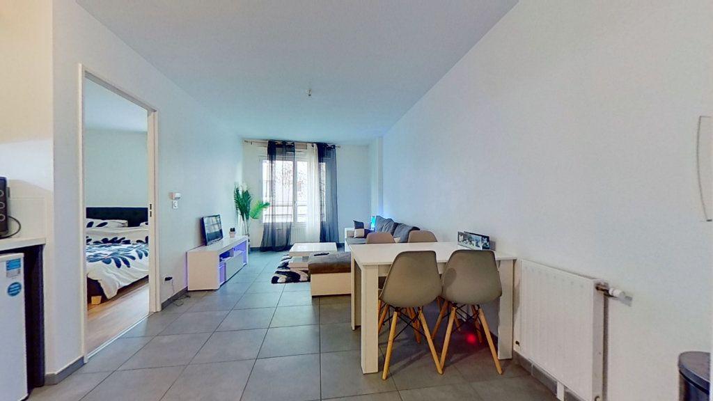 Appartement à vendre 2 40.24m2 à Craponne vignette-1