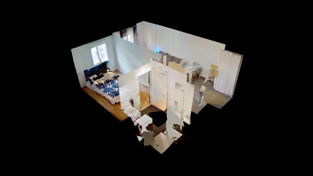 Appartement à vendre 2 40.24m2 à Craponne vignette-5