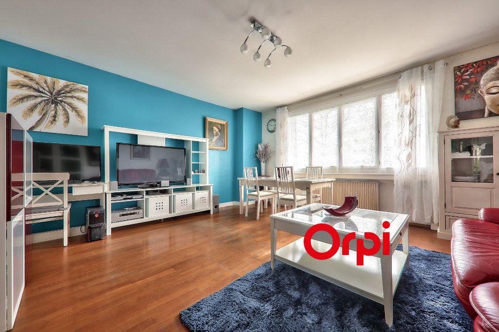 Appartement à vendre 4 93.16m2 à Bron vignette-3