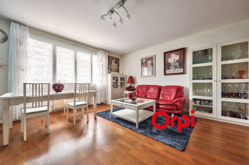 Appartement à vendre 4 93.16m2 à Bron vignette-5