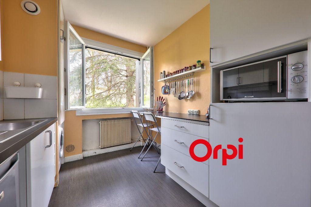 Appartement à vendre 4 93.16m2 à Bron vignette-7