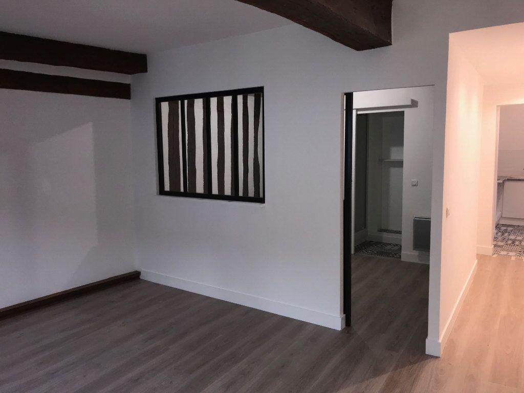 Appartement à louer 2 37.58m2 à Houdan vignette-4