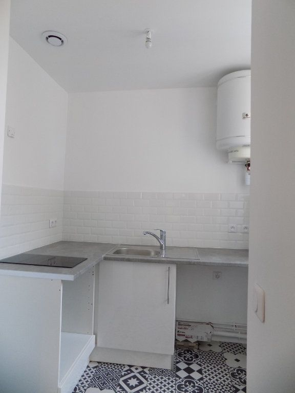 Appartement à louer 2 37.58m2 à Houdan vignette-9