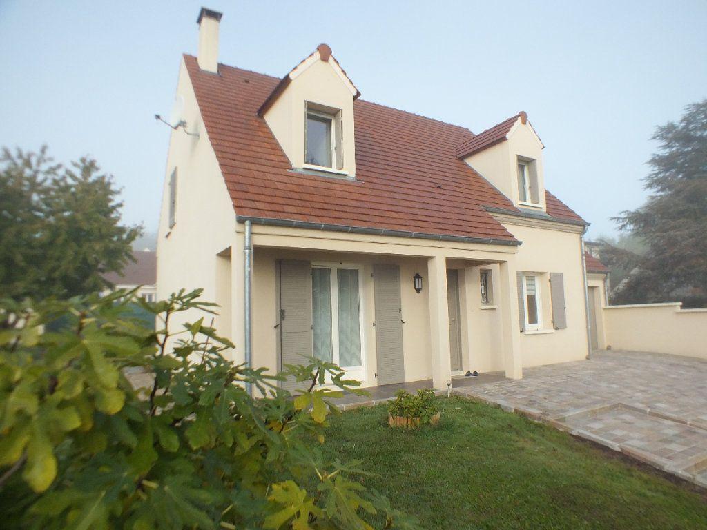 Maison à vendre 6 113m2 à Houdan vignette-1