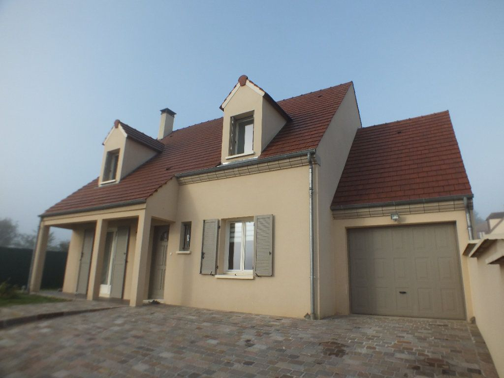 Maison à vendre 6 113m2 à Houdan vignette-11