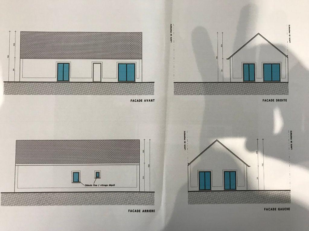 Maison à vendre 6 80m2 à Houdan vignette-2
