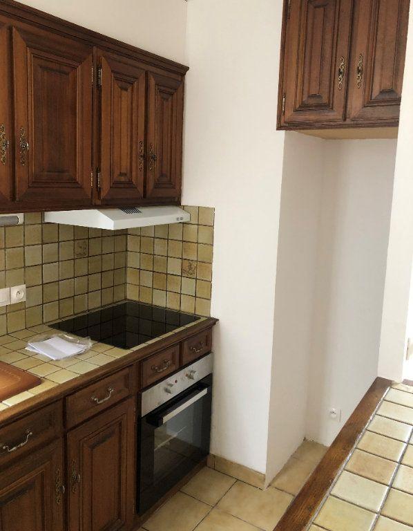 Appartement à louer 2 40m2 à Houdan vignette-7