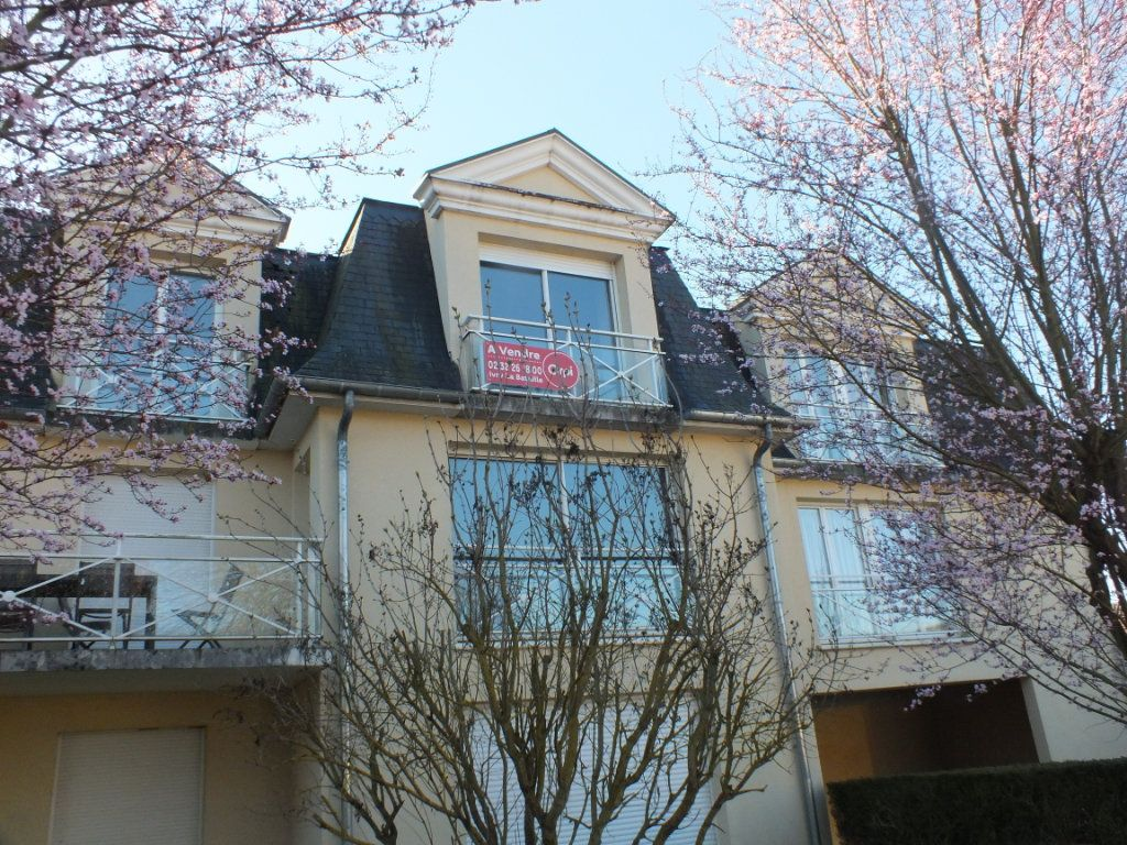 Appartement à vendre 2 41.93m2 à Ézy-sur-Eure vignette-2