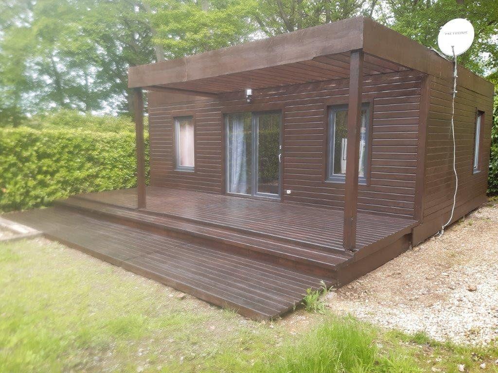 Maison à vendre 3 35m2 à Marcilly-sur-Eure vignette-2
