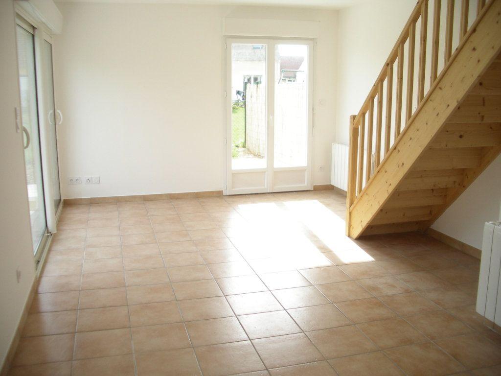 Appartement à vendre 2 47.1m2 à Abondant vignette-3