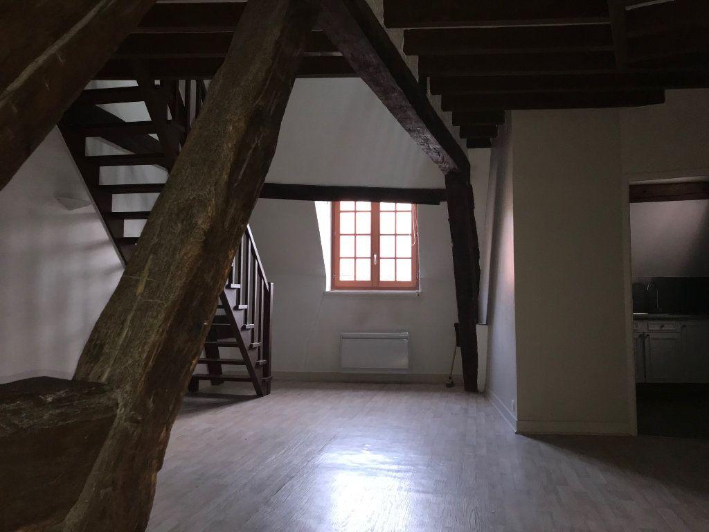 Appartement à vendre 2 41m2 à Houdan vignette-2