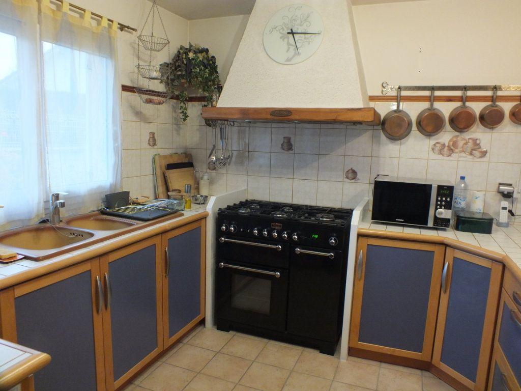 Maison à vendre 4 95m2 à Bréval vignette-2