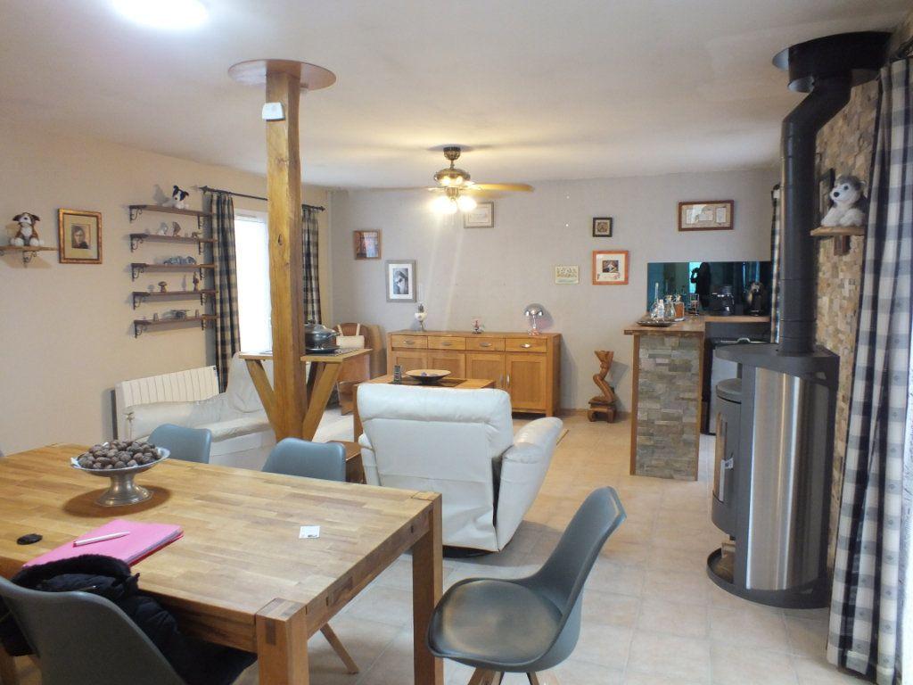 Maison à vendre 4 95m2 à Bréval vignette-9