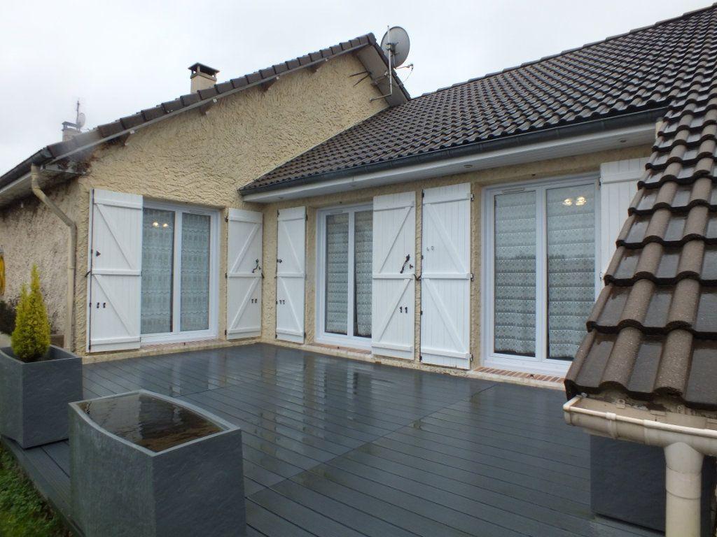 Maison à vendre 4 95m2 à Bréval vignette-10