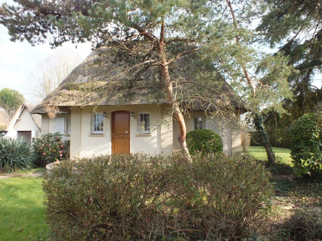 Maison à vendre 5 122m2 à Ivry-la-Bataille vignette-1