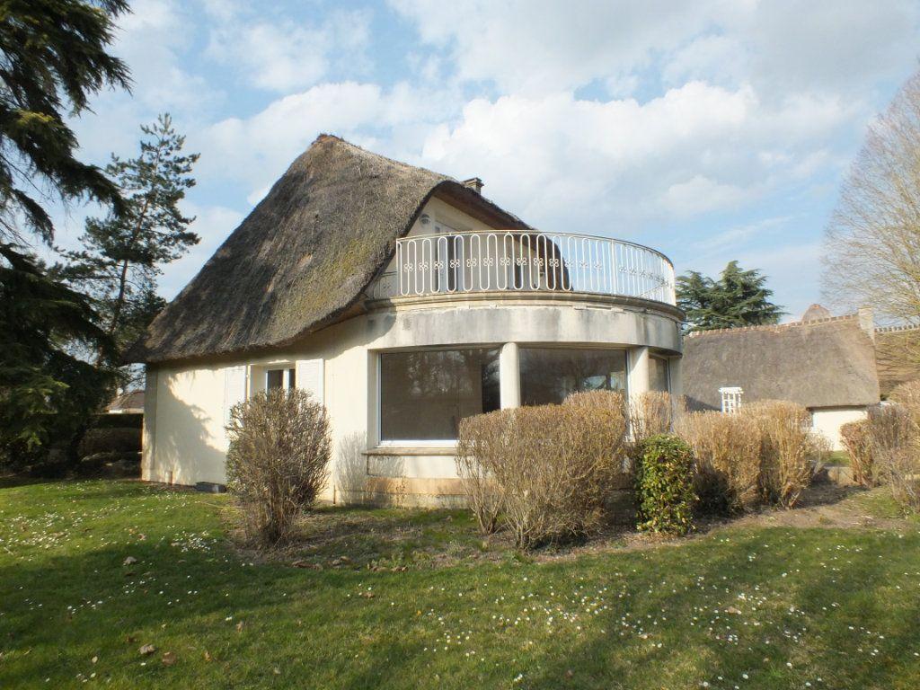 Maison à vendre 5 122m2 à Ivry-la-Bataille vignette-2