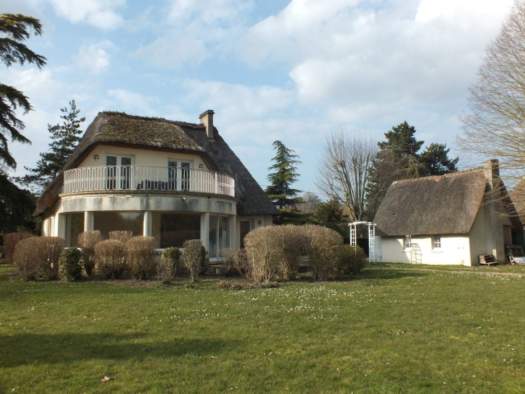 Maison à vendre 5 122m2 à Ivry-la-Bataille vignette-3