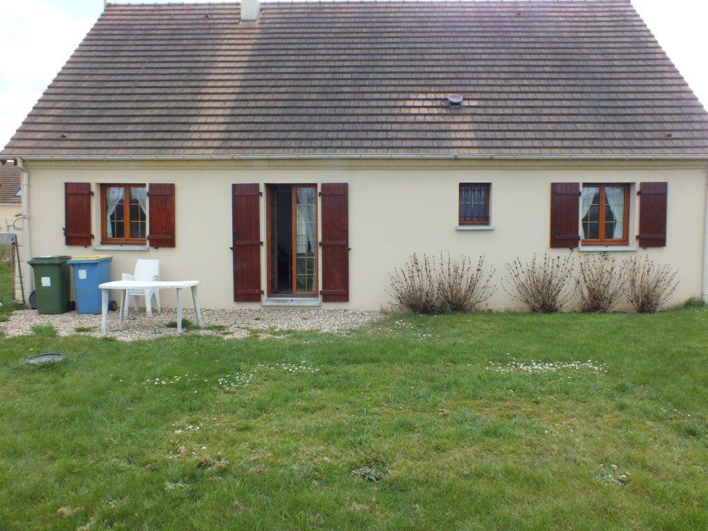 Maison à vendre 4 83.29m2 à Marcilly-sur-Eure vignette-2