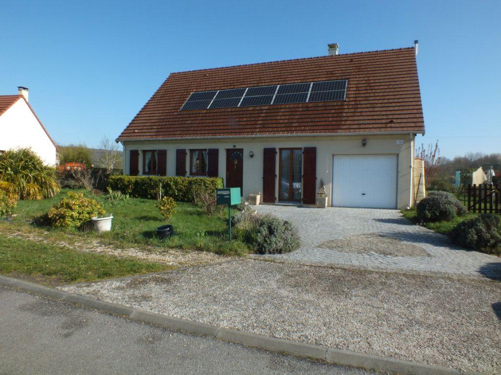 Maison à vendre 4 83.29m2 à Marcilly-sur-Eure vignette-12