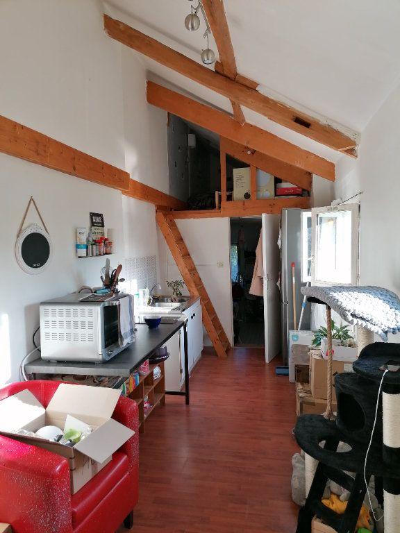 Appartement à louer 1 23m2 à Bazainville vignette-2
