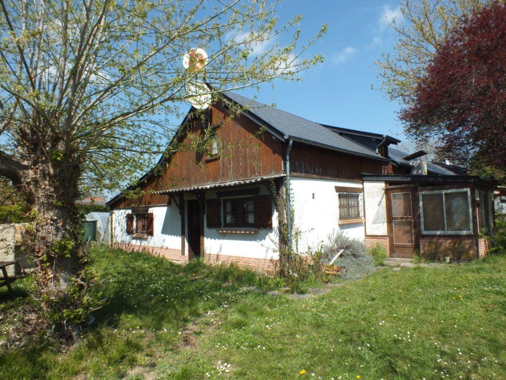 Maison à vendre 6 100m2 à Garennes-sur-Eure vignette-2