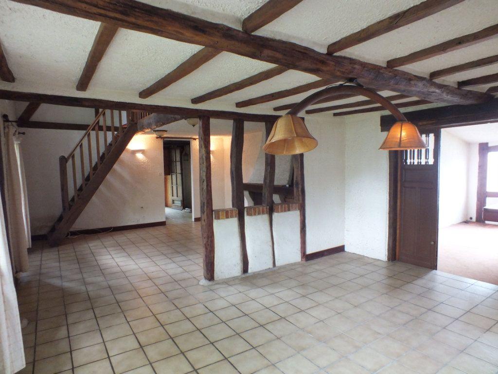 Maison à vendre 6 100m2 à Garennes-sur-Eure vignette-3