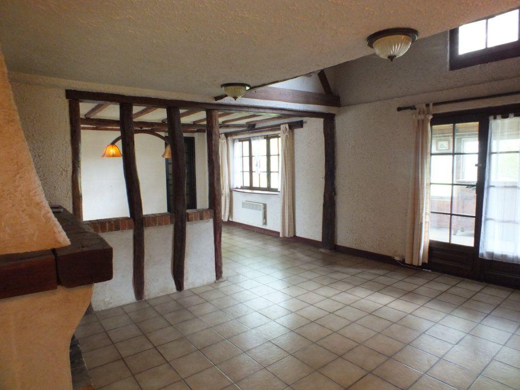 Maison à vendre 6 100m2 à Garennes-sur-Eure vignette-4