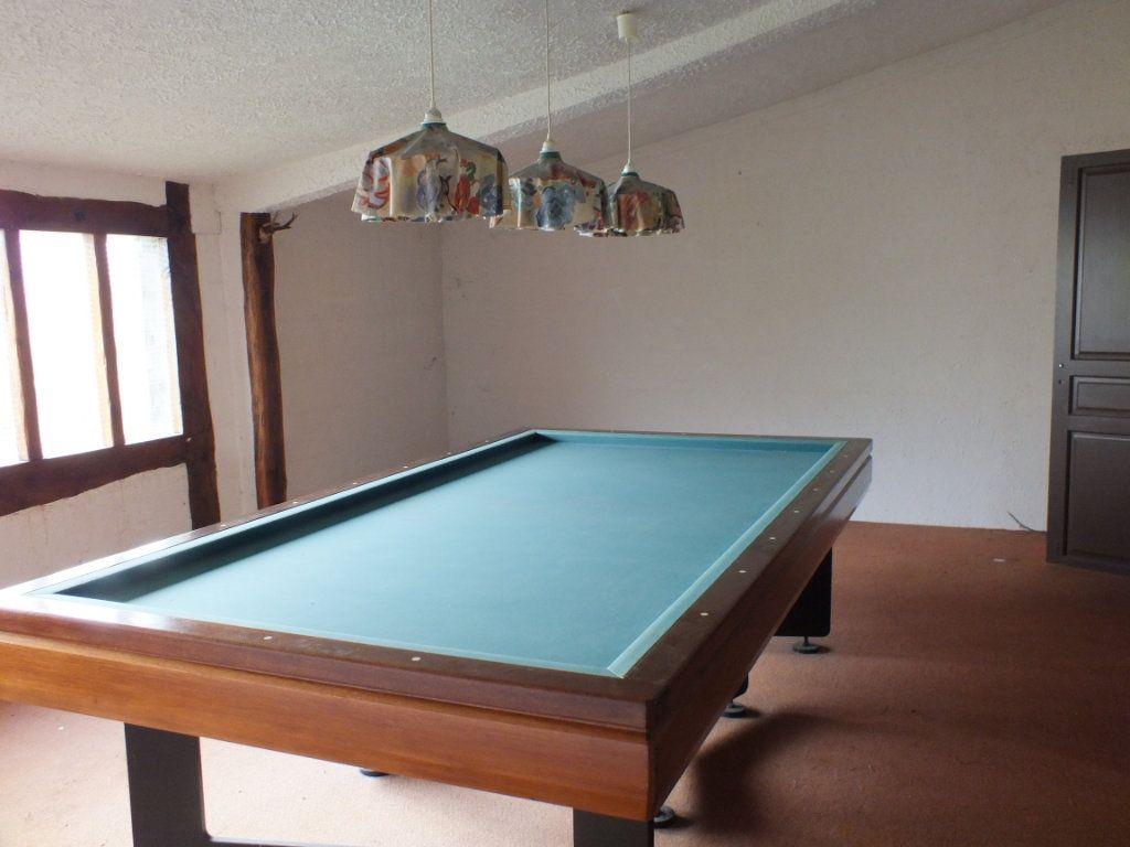 Maison à vendre 6 100m2 à Garennes-sur-Eure vignette-6