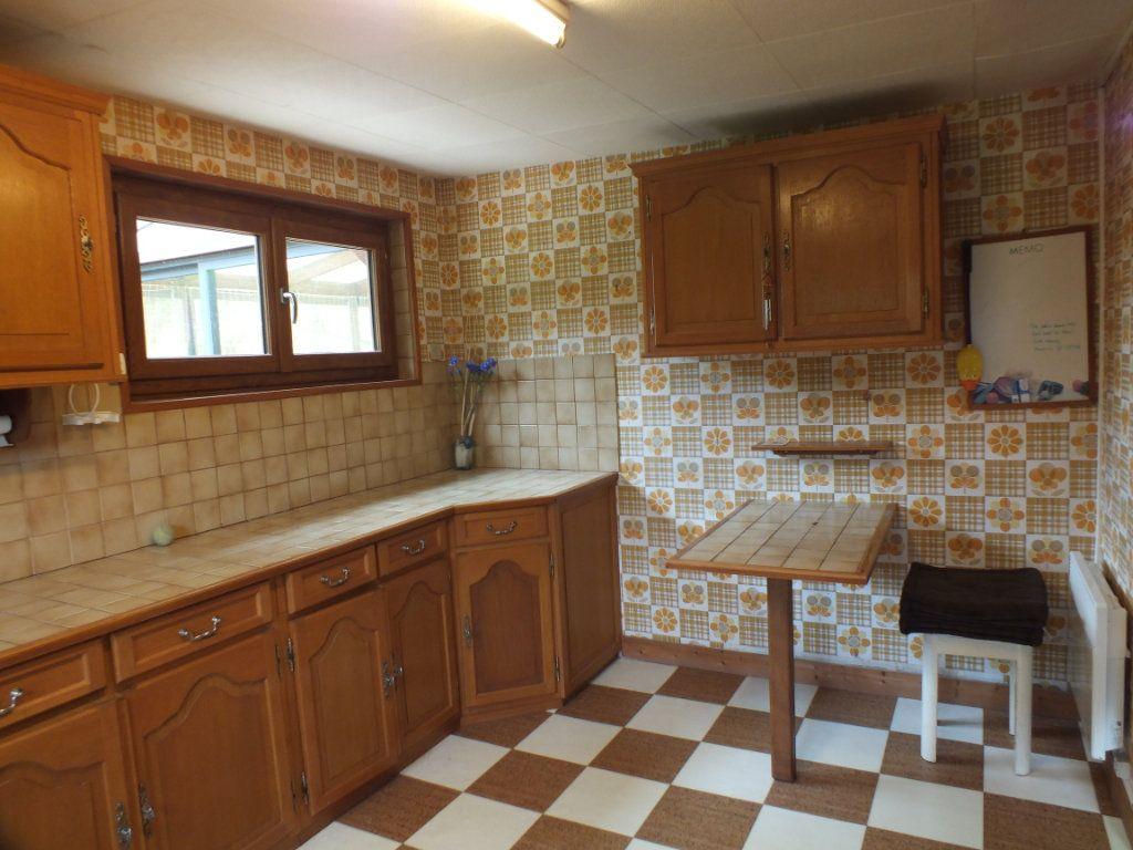 Maison à vendre 3 90m2 à Garennes-sur-Eure vignette-4