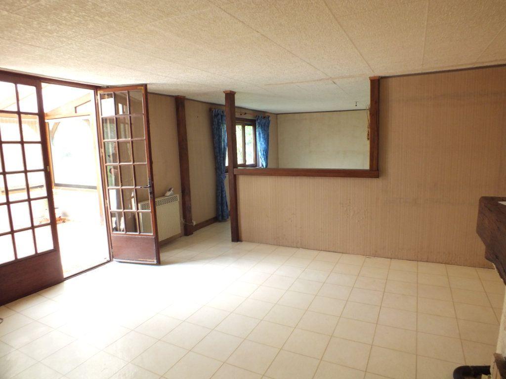 Maison à vendre 3 90m2 à Garennes-sur-Eure vignette-5