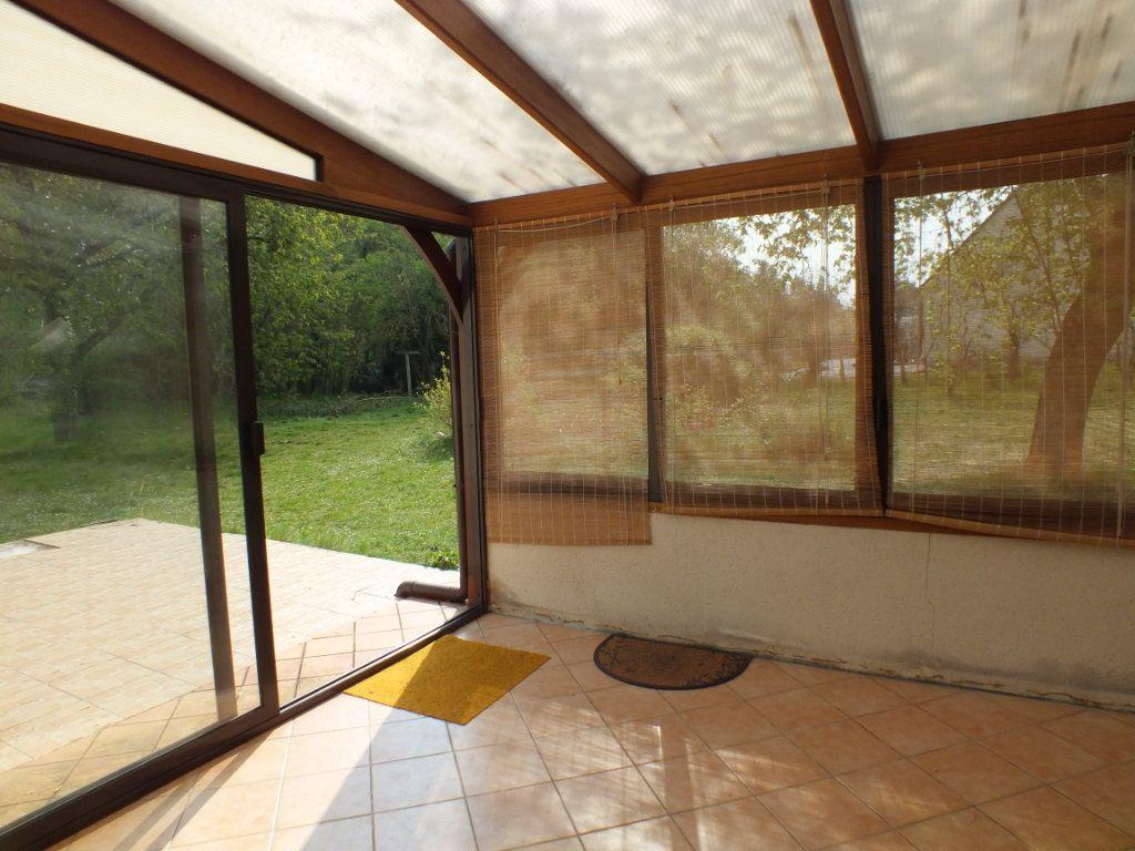 Maison à vendre 3 90m2 à Garennes-sur-Eure vignette-11