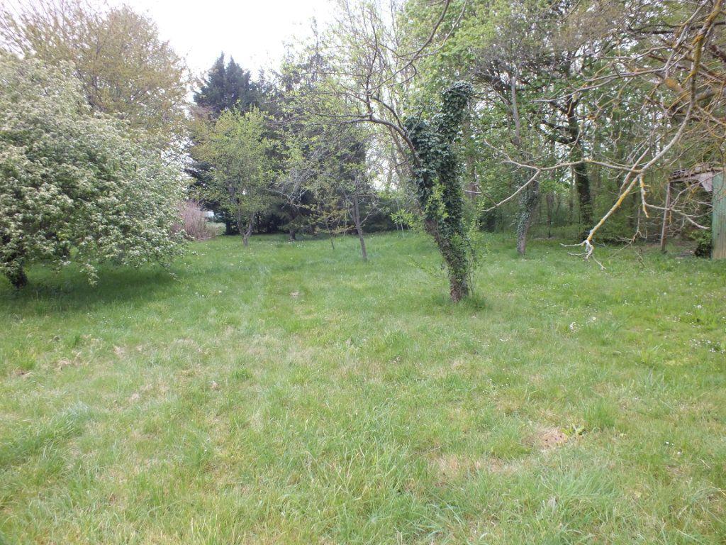 Terrain à vendre 0 1537m2 à Garennes-sur-Eure vignette-1