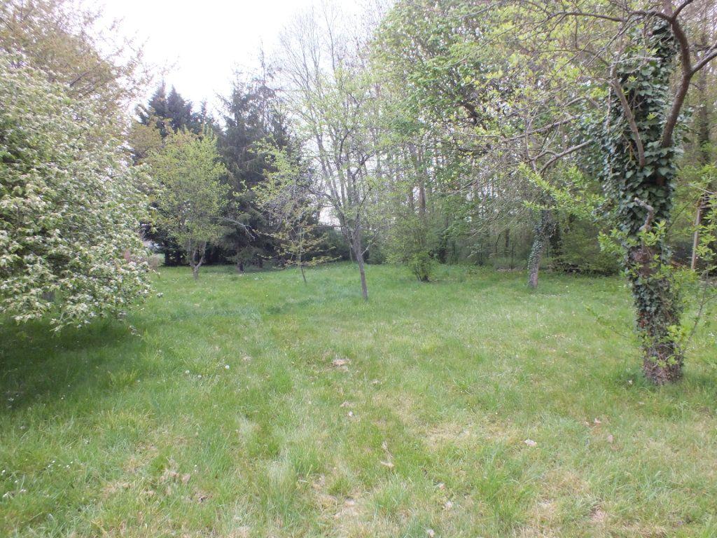 Terrain à vendre 0 1537m2 à Garennes-sur-Eure vignette-2