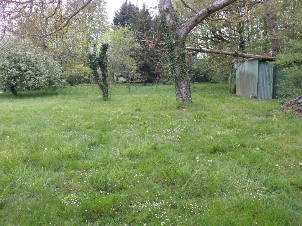 Terrain à vendre 0 1537m2 à Garennes-sur-Eure vignette-3