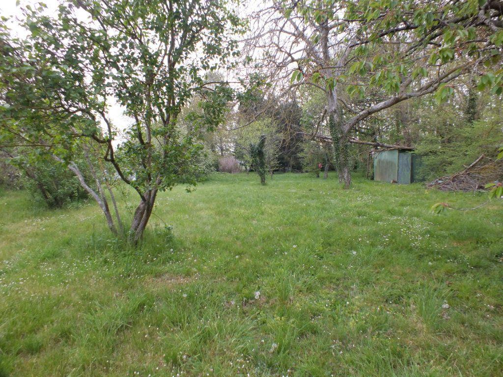 Terrain à vendre 0 1537m2 à Garennes-sur-Eure vignette-4