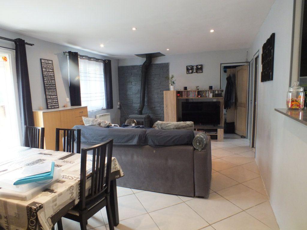 Maison à vendre 3 65m2 à Ivry-la-Bataille vignette-2