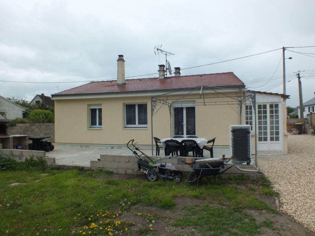 Maison à vendre 3 65m2 à Ivry-la-Bataille vignette-8