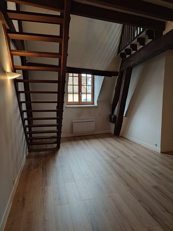 Appartement à louer 2 43m2 à Houdan vignette-3