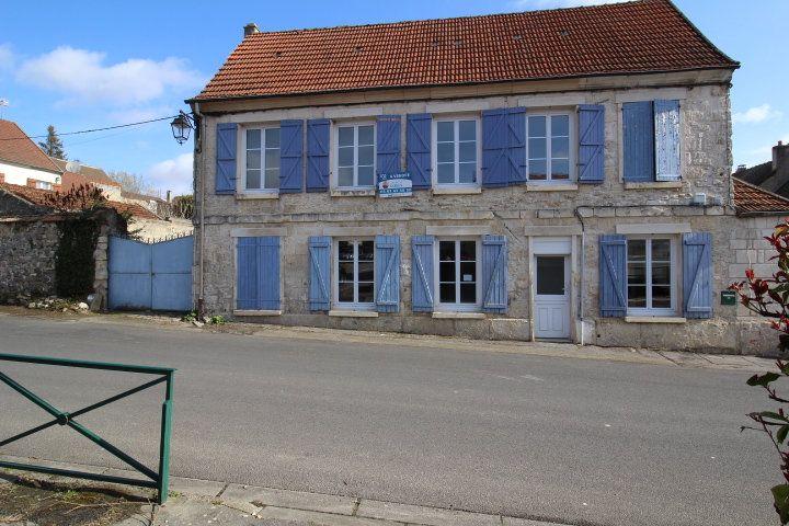 Maison à vendre 5 167m2 à Lizy-sur-Ourcq vignette-10