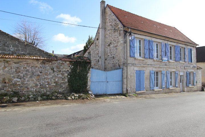 Maison à vendre 5 167m2 à Lizy-sur-Ourcq vignette-11