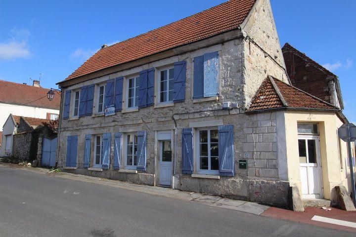Maison à vendre 5 167m2 à Lizy-sur-Ourcq vignette-12