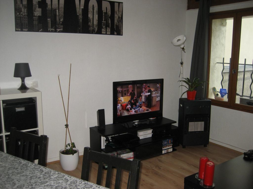 Appartement à louer 2 36.6m2 à Varreddes vignette-1
