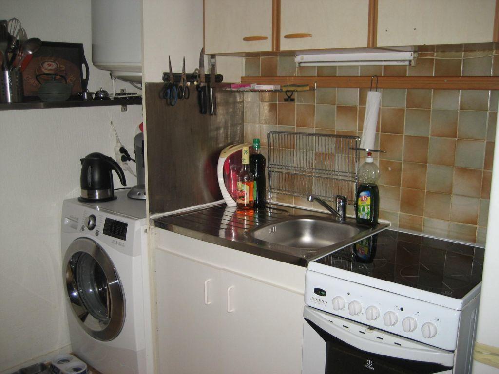 Appartement à louer 2 36.6m2 à Varreddes vignette-3