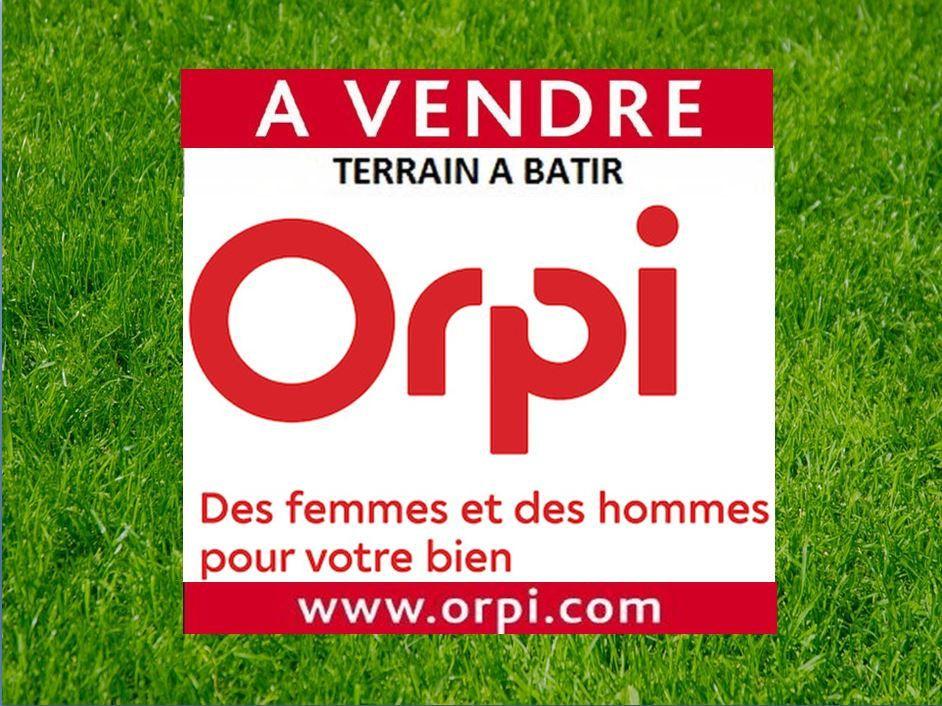 Terrain à vendre 0 1002m2 à Lizy-sur-Ourcq vignette-1