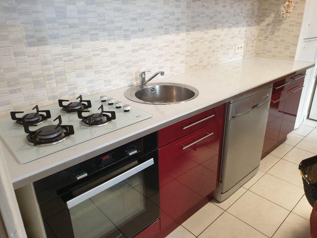 Appartement à louer 2 42.62m2 à Lizy-sur-Ourcq vignette-3