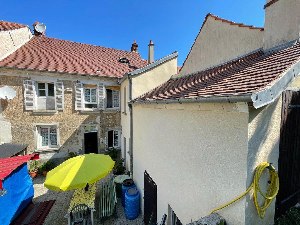 Maison à vendre 6 132m2 à Lizy-sur-Ourcq vignette-1